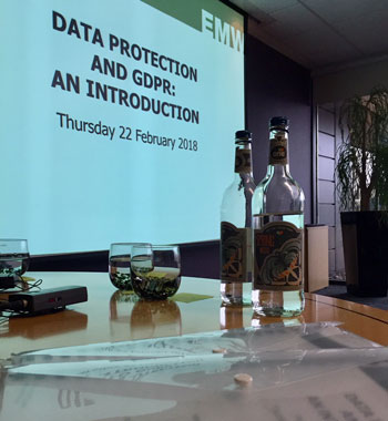 All about our GDPR Seminars
